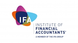 A member of the Institute of Financial accounts