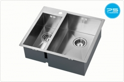 Sink ModelS: ZENDUO 310/180 I-F    ZENDUO 180/310 I-F