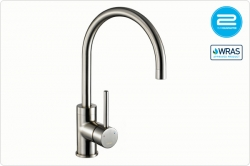 Tap Model: COURBE CURVED SPOUT