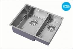 Sink Models: ZENDUO 340/180U   ZENDUO 180/340U