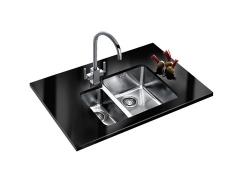Kubus KBX 160 34 – 16 Stainless Steel Sink