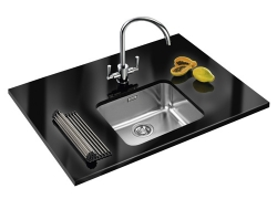 Largo LAX 110 45 Stainless Steel Sink