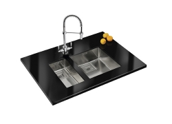 Centinox CMX 110 17+ CMX 110 34 Stainless Steel Sink