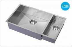 Sink Models: ZENDUO 550/180U     ZENDUO 180/550U