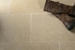 Tumbled Limestone, Macon Beige