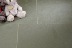 Lonsdale Green Calibrated Cleft Slate