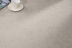 Honed Limestone, Leiria Blue