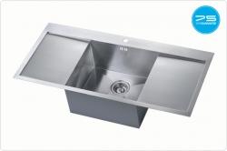 Sink Model: ZENUNO 451I-F DEEP