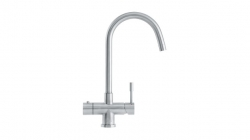Franke Minerva Helix, Instant Boiling Water System