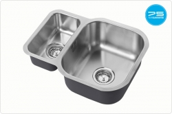 Sink Models: ETRODUO 589/450U REV / BBL/ BBR