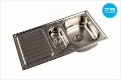 Sink Model: VELOREUNO 100i