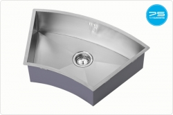 Sink Model: ZENUNO 675U CURVE