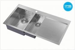 Sink Models: ZENDUO 6I-F BBL      ZENDUO 6I-F BBR