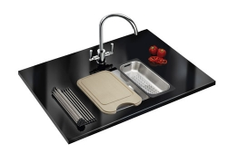 Largo LAX 110 50 - 41 Stainless Steel Sink