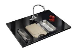 Largo LAX 110 50 - 41 Stainless Steel Sink