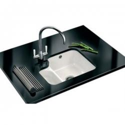 Franke by Villeroy & Boch VBK 160 Ceramic Sink