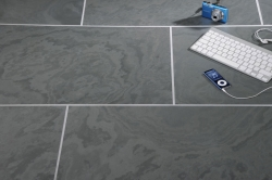 Lonsdale Grey Calibrated Honed Slate