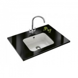 Franke by Villeroy & Boch VBK 110 50 Ceramic Sink