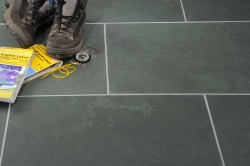 Lonsdale Green Calibrated Honed Slate
