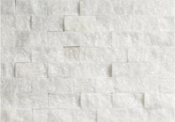 Mosaic, White Crystal