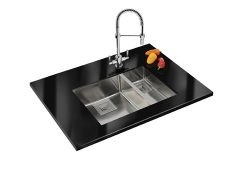 Centinox CMX 160 34 -17 Stainless Steel Sink