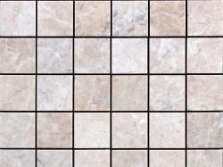 Mosaic, Argento Polished