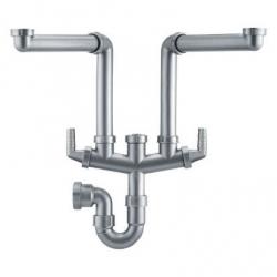 Siphon 2 Plumbing Kit