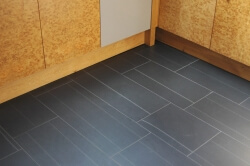Burlington Cumbrian Slate, Brathay Blue / Black Slate