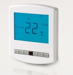 The New FH-01 Thermostat