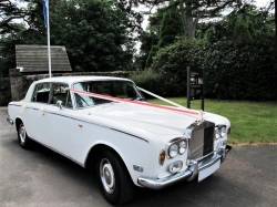1974 Rolls Royce Shadow