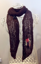 Jessica Scarf in Magic