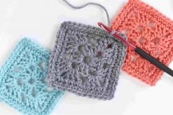 Learn to Crochet with Mya