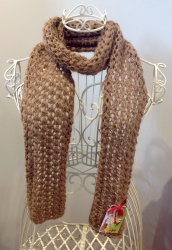 Lacy Scarf in Charity