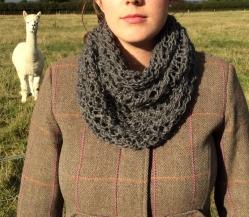 Bridget Cowl in Buck & Nell