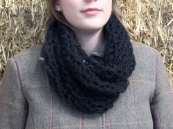 Bridget Cowl in Maggie May