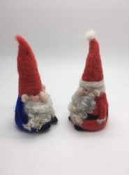 Needle Felted Christmas Decoration Workshop 5/12 *SOLD OUT*