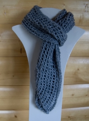 Jessica Scarf in Outlaw, Jet & Hector