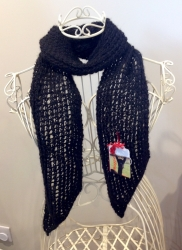 Jessica Scarf in Maggie May SOLD
