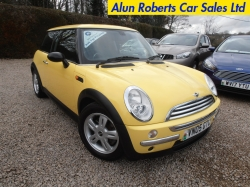 2005 (05 Reg) Mini One 1.4D Turbo Diesel 3door