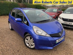 2015 (15 Reg) Honda Jazz 1.4 I-VTEC ES Plus 5door