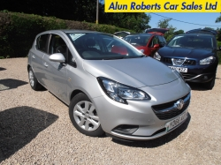 2016 (66 Reg) NEW Corsa 1.4 Design 5door