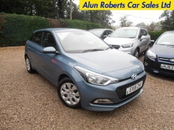 2018 (18 Reg) Hyundai I20 1.2 S Air 5door