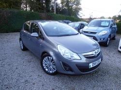 2011 (11 Reg) Vauxhall Corsa 1.4 SE 5door
