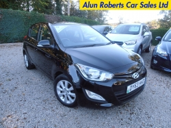 2013 (63 Reg) Hyundai I20 1.2 Active 5door