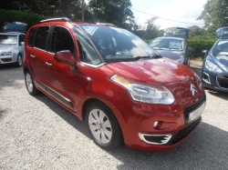 2011 (11 Reg) C3 Picasso 1.6 HDI Exclusive Turbo Diesel 5dr