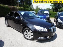 2011 (11 Reg) Vauxhall Insignia 2.0 CDTi (160) SRI 5dr
