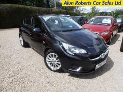 2015 (15 Reg) NEW Vauxhall Corsa 1.4 EcoFLEX SE 5dr
