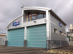 RNLI STATION SOUTHEND-ON-SEA, ESSEX