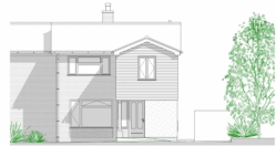 MODERN SMALL EXTENSIONS