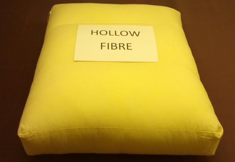 Hollow Fibre Cushion